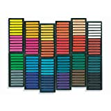 Sargent Art 22-1144 144 Count Colored Square Pastels
