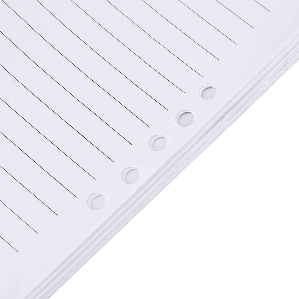 Strumento di Taglio del Cerchio del perforatore del Foro della perforatrice della Carta per la marcatura del Biglietto di Scrapbooking dei Mestieri Wosume Strumento di Perforazione