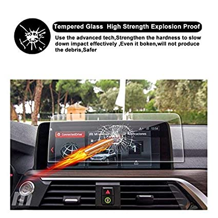 Amazon com: Customized for 2019 BMW X4 G02 10 25 Inch Touch Screen