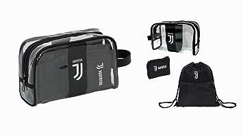Seven Sons Set Sakky Monedero Estuche Juventus Rules ...