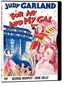 For Me and My Gal (Bilingual) [Import]