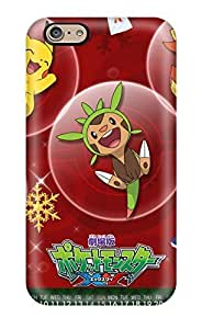 High Quality Pokemon Xy Case For Iphone 6 / Perfect Case