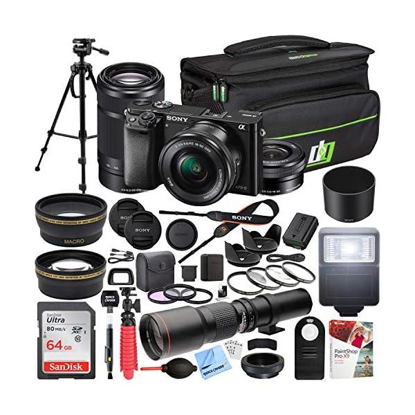 camera's accessories