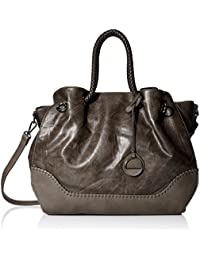 Casual Top-Handle Bag