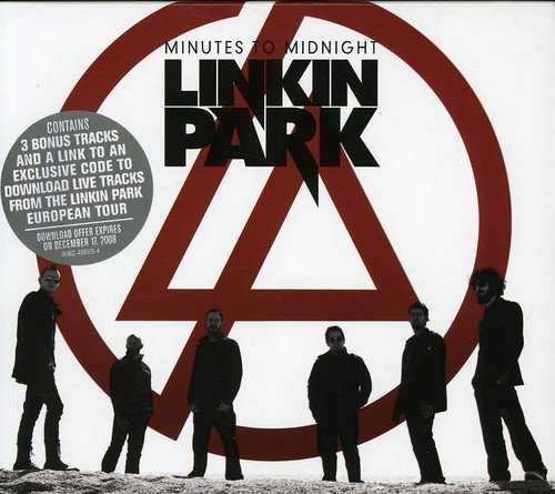 minutes to midnight special edition
