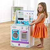 Serra Baby Educational.Its Wood and Washing Machine Kitchen Kit
