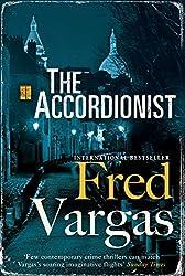 The Accordionist (Three Evangelists Trilogy 3)