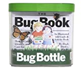 The Bug Book and Bug Bottle, Storey Publishing Staff and Hugh Danks, 0761148892