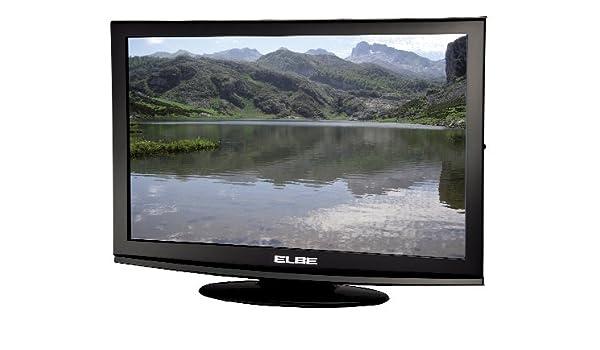 Elbe XTV4230USB - Televisión LED de 42 Pulgadas Full HD, Color Negro: Amazon.es: Electrónica