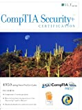 CompTIA Security+ Certification + MeasureUp, CertBlaster and CBT, Student Manual, Press, Axzo and Axzo Press, Axzo Press, 1426099924