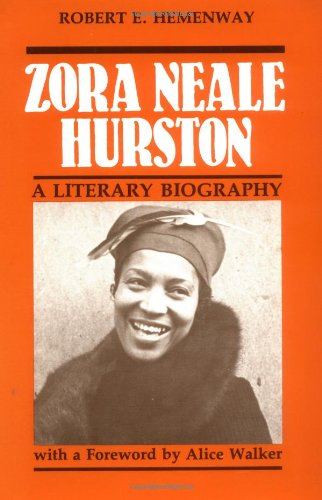 a biography of zora neale hurston Shmoop guide to zora neale hurston timeline key events and dates in a zora neale hurston timeline, compiled by phds and masters from stanford, harvard, berkeley.