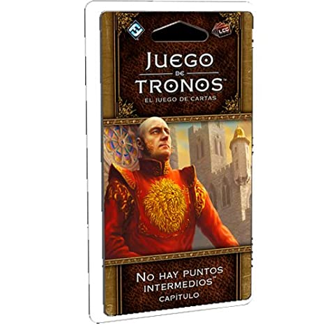 Amazon.com: JUEGO DE TRONOS Game of Thrones – There are no ...