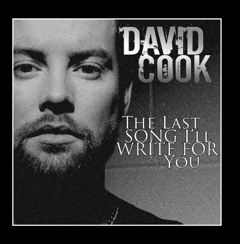 david cook - 9