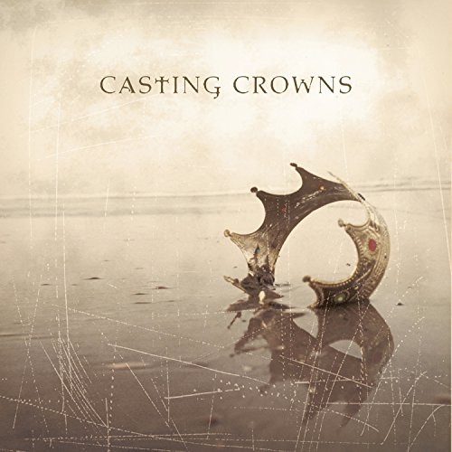 Casting Crowns Album Cover