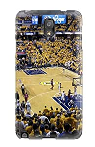 indiana pacers nba basketball (33) NBA Sports & Colleges colorful Note 3 cases