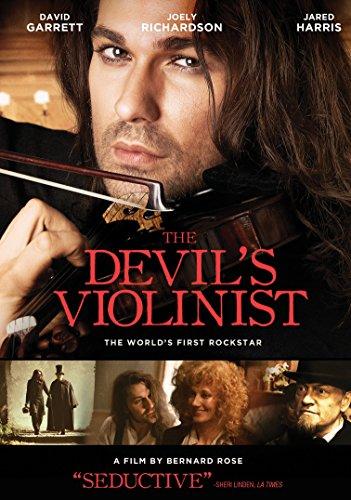 The Devil's Violinist]()