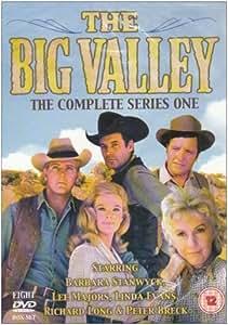 Big Valley-Complete Series 1