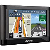 GARMIN 010-01114-00 nuvi(R) 42 4.3″ Travel Assistant Review