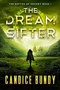 The Dream Sifter by Candice Bundy ebook deal