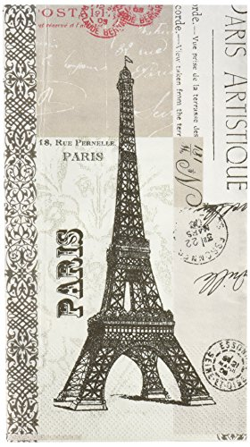 Paperproducts Design Paris Artistique 15 Pack