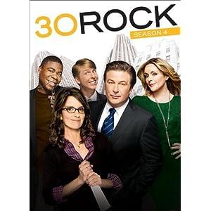 30 Rock: Season 4 (2009)