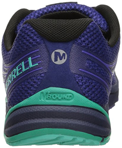 Arc Merrell 4 Femme Trail Bare Multicolore Access liberty Chaussures De vEwn1gCqE