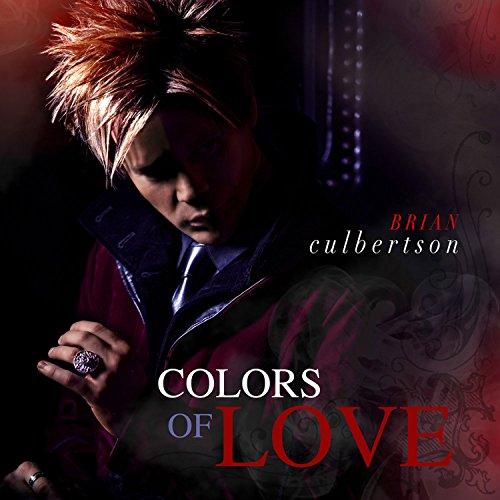 Colors Of Love (De Colores Cd)