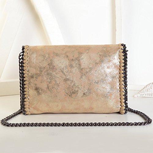 Chain Women Gold Hobo Purse Hipster Foldover Paillette Shoulder Crossbody Handbags Tote Felice Bag 5Zx7pwqd5