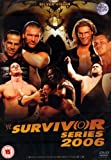 WWE - Survivor Series 2006 [DVD]