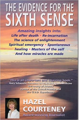 Read online Evidence for the Sixth Sense PDF