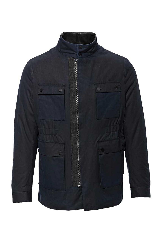 Drykorn Jacket PERTH, Color: Dark blue