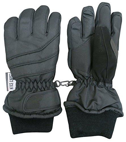 NIce Caps Thinsulate Waterproof Winter