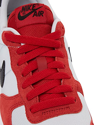 Ginnastica Air Nike Gym 600 Platinum Pure Uomo da Black Vrtx Red White Multicolore Scarpe ZgSndSIBq