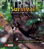 Survival!, Ross Piper, 1429631309