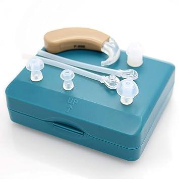 EARAID - Amplificador de Audio, colector de Audio ...