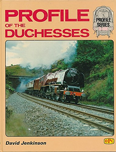 Download Profile of the Duchesses PDF