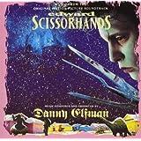 Edward Scissorhands: Original Soundtrack [SOUNDTRACK]