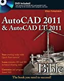 img - for AutoCAD 2011 and AutoCAD LT 2011 Bible by Ellen Finkelstein (2010-06-28) book / textbook / text book