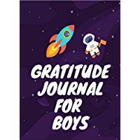 The 5 Minute Journal For Teen Boys (English Edition)