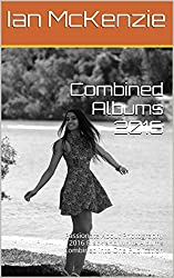Combined Albums 2016: Passionate About Photography 2016 Black and White Albums Combined into One Publication