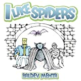 I Like Spiders, Baldev Mehta, 1449028799