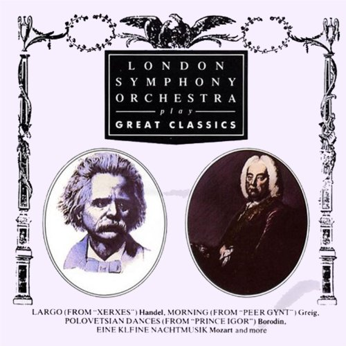 symphony for classical orchestra - 9