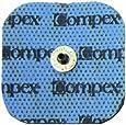 CefarCompex - Elettrodi Performance Snap 5x5 cm