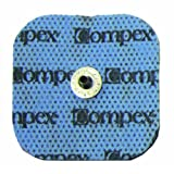 CefarCompex Elektroden Performance Snap 5x5 6260760
