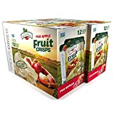 Fresh fruit is not always available for you and your family to eat. Whether people are at work, in the car, or traveling, they need to find a new alternative to get their daily fruits. Brothers-All-Natural Fruit Crisps are the 100% freeze-dried fruit...