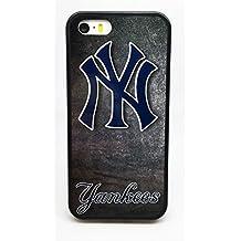 Yankees Logo Baseball Phone Case Cover - Select Model