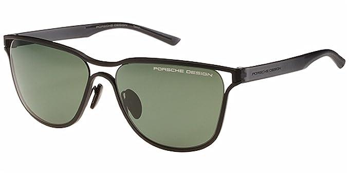 Porsche Design Sonnenbrille (P8647 D 58) OwFkaoD