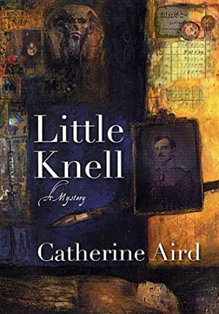 book cover of Little Knell