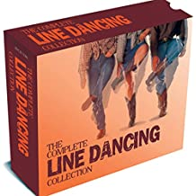 Complete Line Dancing Collection 3cd Box Set
