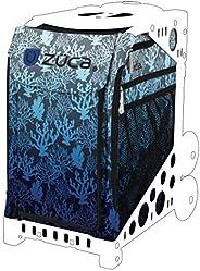 ZUCA Blue Reef Deep Sea Sport Insert Bag (Frames Sold Separately) #1776